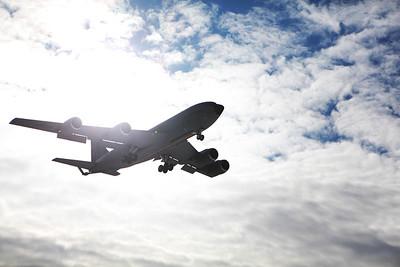 Logistics Stock - Aviation 012 - Deremer Studios LLC