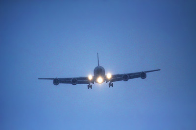 Logistics Stock - Aviation 013 - Deremer Studios LLC