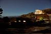 GGNRA Trailhead from Wolfback Ridge, Sausalito