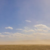 Panorama of Sandstorm