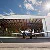 Wide Hangar
