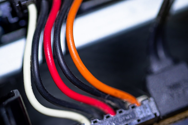 Computer Wires Technology