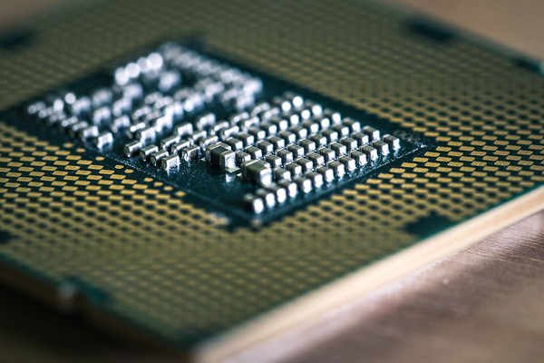 Macro Processor/CPU