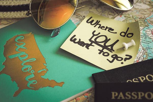 Travel Board