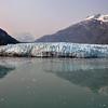 Alaska 714, Glacier Bay