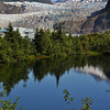 Juneau Alaska 253, Mendenhall glacier