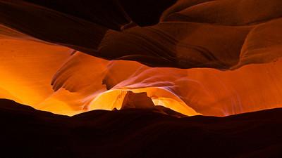 Panorama of Light