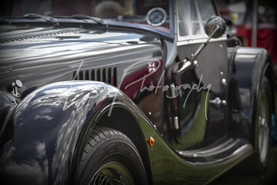 Morgan HDR3