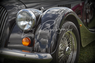 Morgan HDR2
