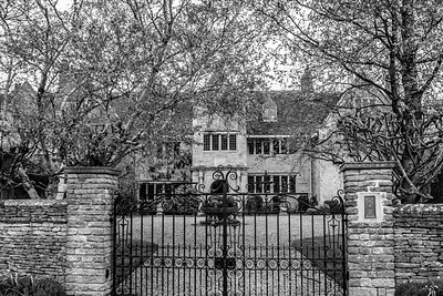 Fritwell Manor House 1835-1845-2193-2