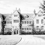 Fritwell Manor House 1835-1845