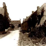 Raghouse Lane 1904