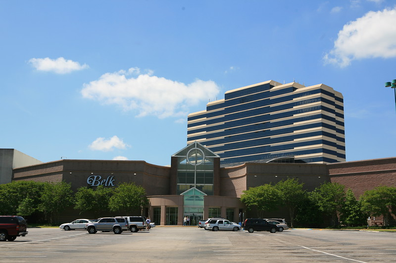 Galleria Mall and Office Building, Hoover Alabama