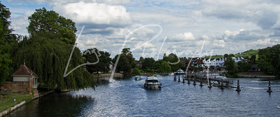 Marlow River Thames