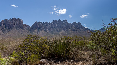 Organ Mountains-1
