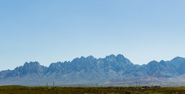 Organ Mountains-2