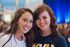 Kelsey Harper, Summersville, WV General Studies and Shayla Stear, Summersville, WV, Exercise Phys.