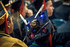 WVU graduates express themselves with decorated Mortarboards at the Benjamin M. Statler College of Engineering and Mineral Resources Commencement May 12, 2018. Photo Greg Ellis