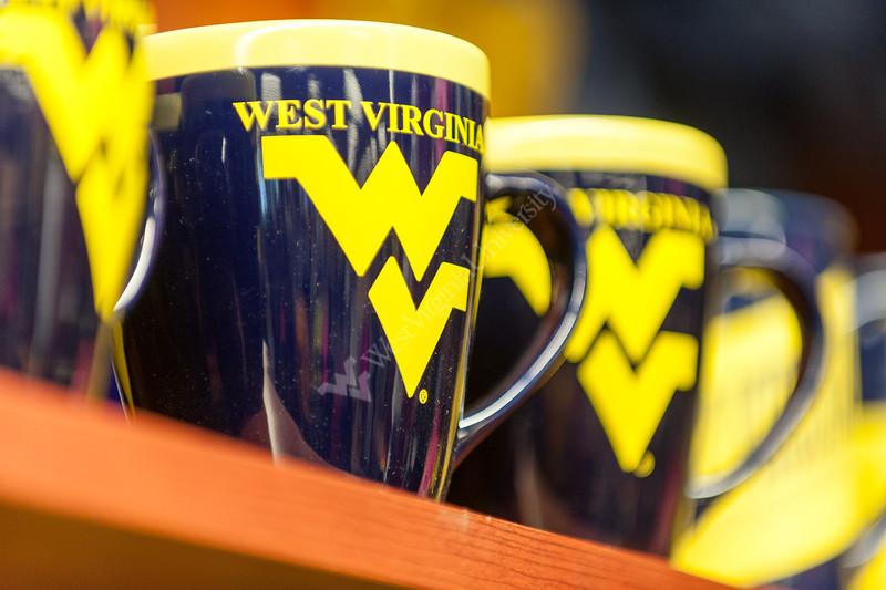 WVU Coffee Mugs