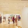 WVU Art Museum <br /> WVU Photo/Raymond Thompson