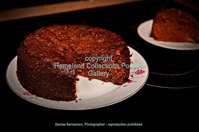 0003 Black Cake