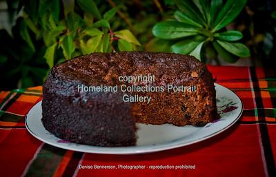 0002 Black Cake