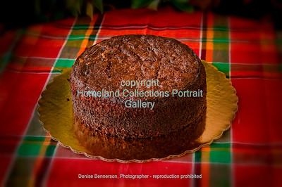 0001 Black Cake