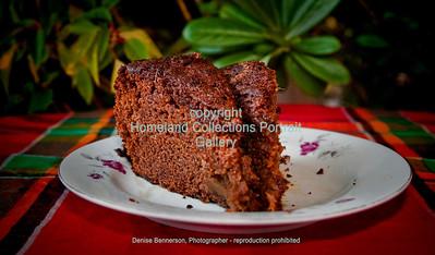 0006 Black Cake