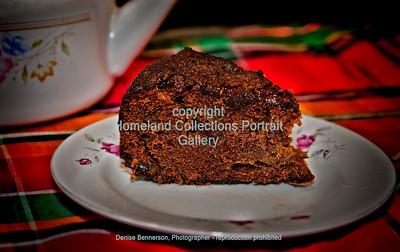 0004 Black Cake