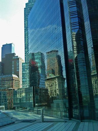 Reflections at 1 Columbus Circle NYC