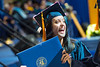30438; s0109xx; 30438; december commencement; 2014; photo greg ellis; emily haue; nursing; parkersburgh wv; campus scene