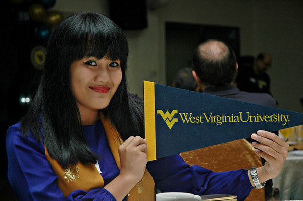 ORIGINAL - WVU forms alumni group in Malaysia.