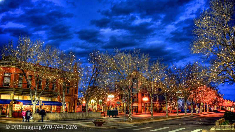 Street Brilliance - Fort Collins