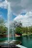 Civic Park Fountain