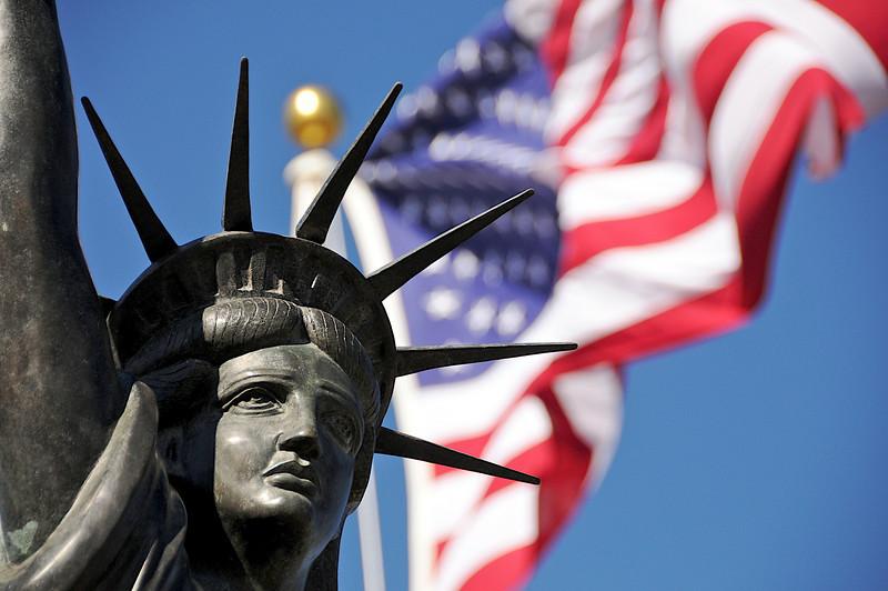 Loveland's Lady Liberty
