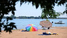 Boyd Lake Beach