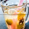 Kit Zai Bing - Key Lime Ice Drink