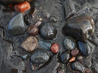 Lake Superior Rocks Rocks along the north shore of Lake Superior  *  1st Place - May 2012 - MVPC (Pro Dig Print) *  Merit - April 2012 - N4C