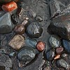<strong>Lake Superior Rocks</strong> Rocks along the north shore of Lake Superior  *  1st Place - May 2012 - MVPC (Pro Dig Print) *  Merit - April 2012 - N4C