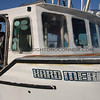 FV Hard Merchandise Wicked Tuna May 2013 : F/V Hard Merchandise of National Geographic TV Series Wicked Tuna
