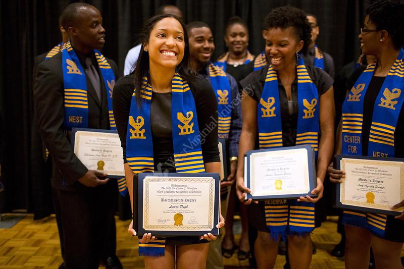 2013 Academic STARS graduates