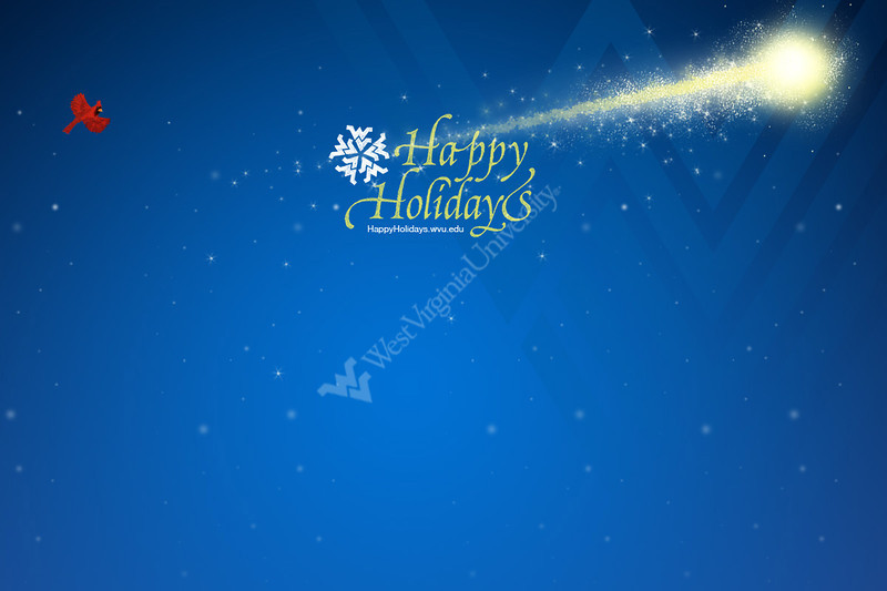 A Storybook Holiday - 2012 Holiday Message