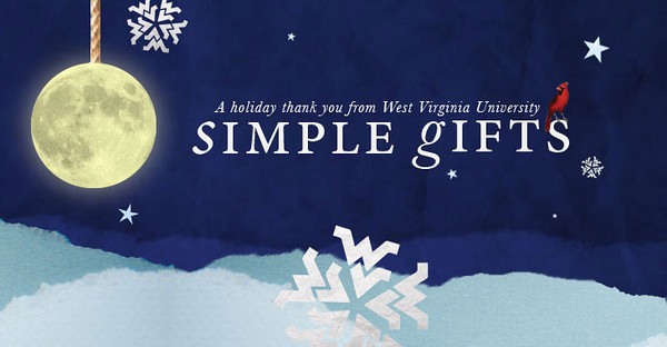 BUCKET - 2010 Simple Gifts holiday thank you video. Bucket by Adam Johnson
