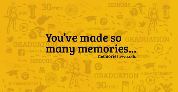 Bucket: May 1, 2012 - memories.wvu.edu - graphic by Adam Johnson