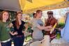 Collegiate 4-H Corn Roast during Mountaineer Week
