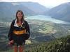 ORIGINAL - Danielle Capano, Fulbright Scholar