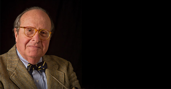 """BUCKET - April 4, 2012 - Dr. Robert DiClerico to give """"The Last Class"""" for Festival of Ideas"""