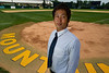 26905a0013xx<br /> ORIGINAL: July 9, 2010 - Three years ago Yusuke Nagai arrived in Morgantown knowing little English but determined to learn about American sports. After studying in the Intensive English and MBA programs and working as an aide for the Mountaineer baseball team, the Tokyo native landed an internship with the New York Yankees.