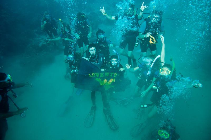 ORIGINAL: 27015a0015 - Adventure Fiji 2010