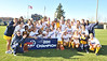 ORIGINAL - 2011 BIG EAST women's soccer champs